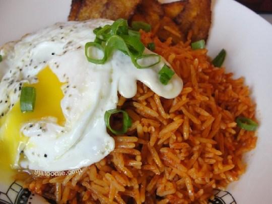 west - african - NIgerian - Jollof- Rice -best - easy - authentic - traditional -modern- Basmati - type - tomato- Rice
