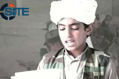 Osama Bin Laden's Son Vows Revenge on US