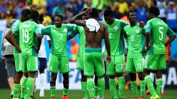 Uganda and Benin Republic overtake Nigeria in FIFA ranking