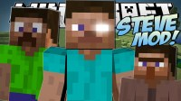 Steve Minecraft | www.pixshark.com - Images Galleries With ...