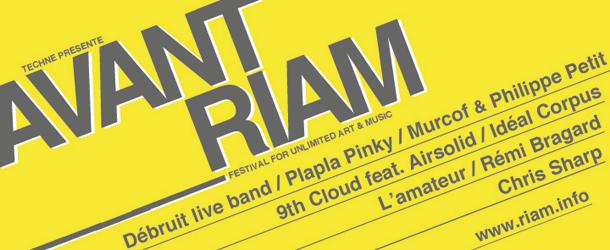 9th cloud - riam