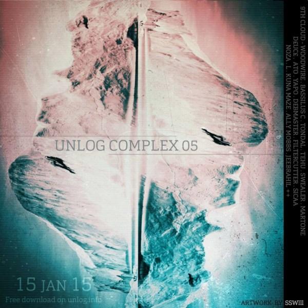 9th cloud - Unlog Complex #5