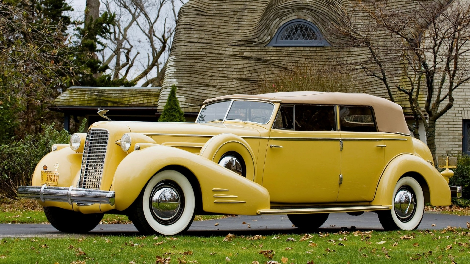 The Yellow Wallpaper Quotes About John Old Fashion Car Wallpapers 1920x1080