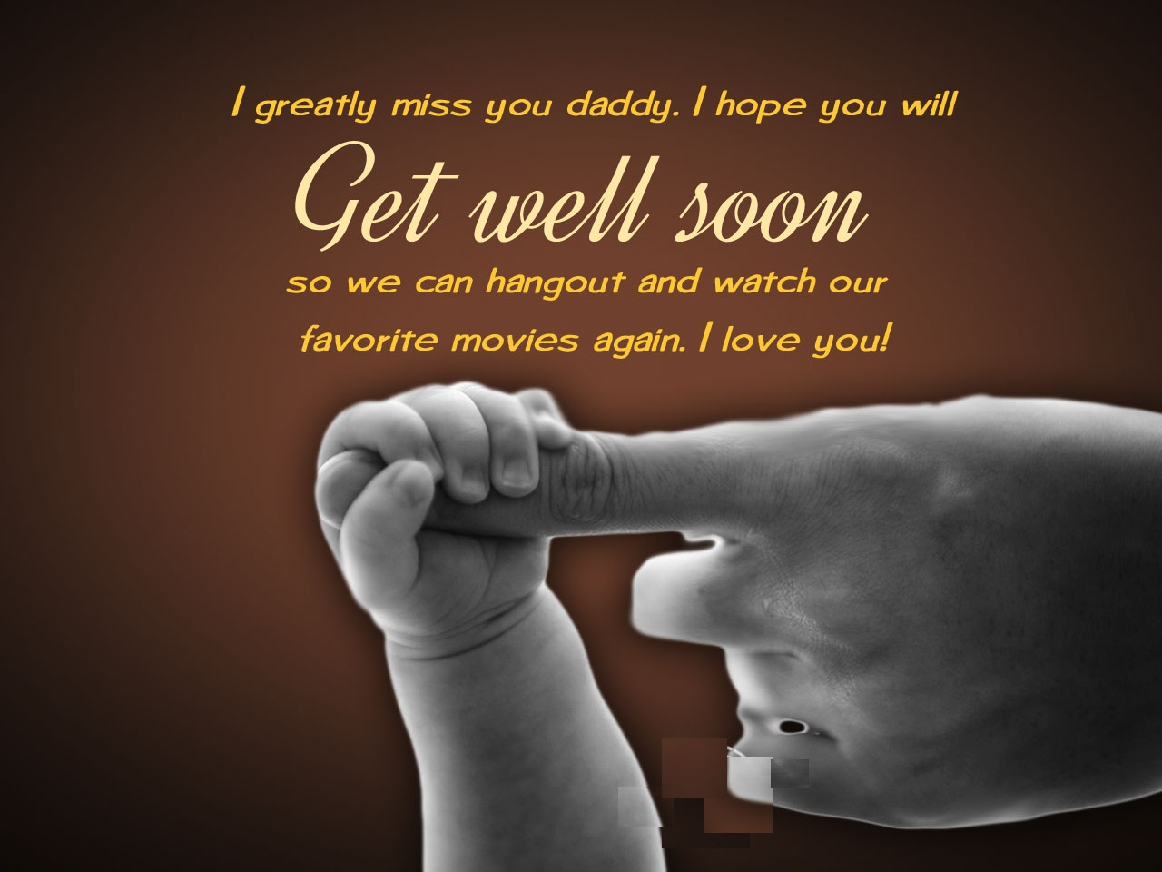 Smart Get Well Soon Daddy Hope You Feel Better Soon Card Hope You Feel Better Soon Friend cards Hope You Feel Better Soon