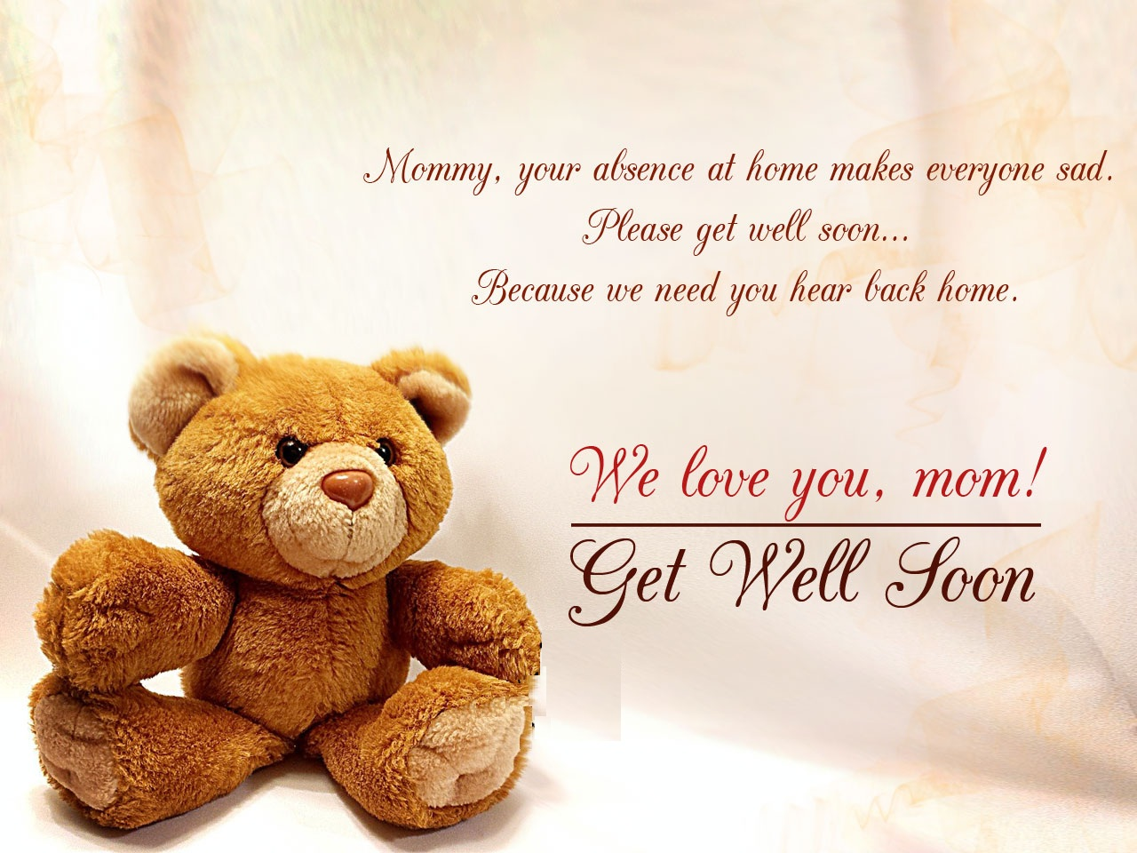 See You Soon Quotes Wallpapers Get Well Soon Mother Get Well Soon Mom