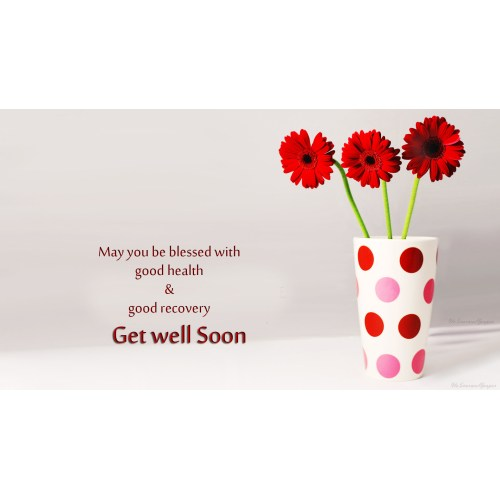 Medium Crop Of Get Well Soon Quotes