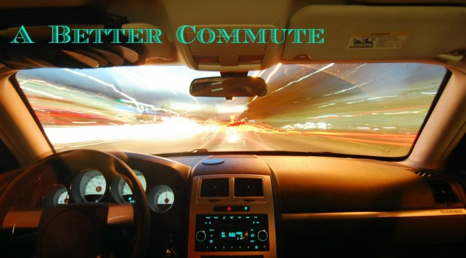Make your Commute Better