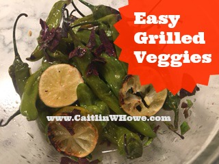 Easy Grilled Veggies Shishito Peppers Final