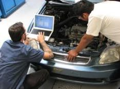 engine diagnostics #3