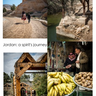 Jordan Spiritual Travel Collage-2