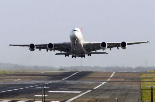 viajar avion comportamiento:
