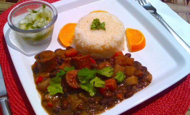 Cuanto cuesta comer en restaurantes - Turismo en Brasil - Viajar