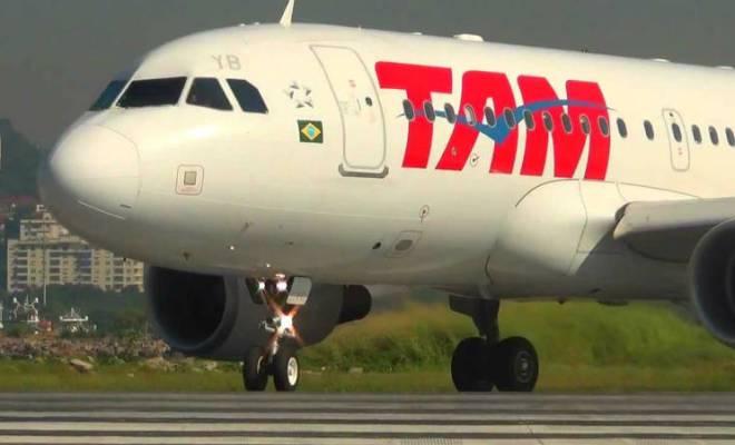 Nuevo vuelo directo a Rio de Janeiro desde Uruguay con LATAM LAN TAM