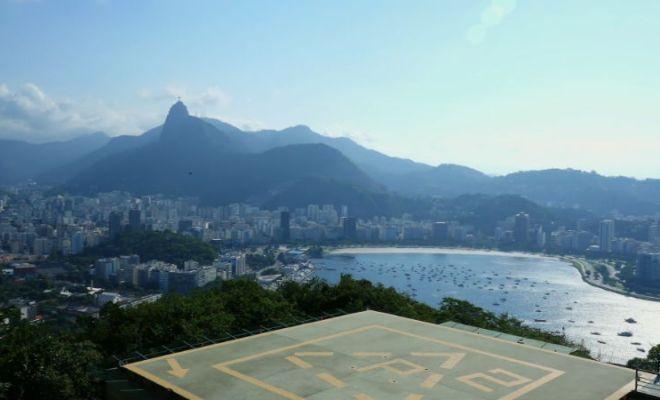 Viaja a Rio de Janeiro y disfruta del turismo en Brasil con este video