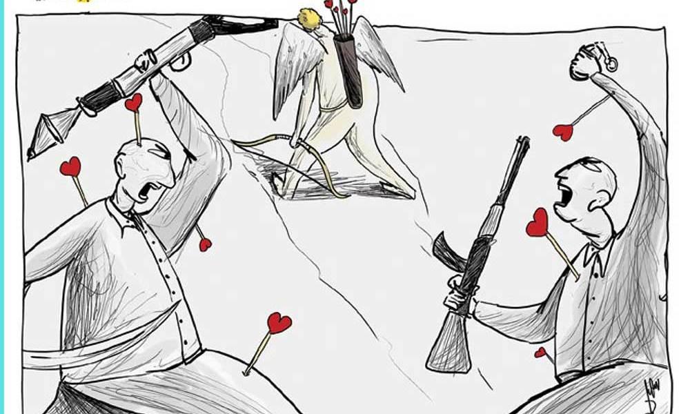 كاريكاتير-سمير-خليلي-74