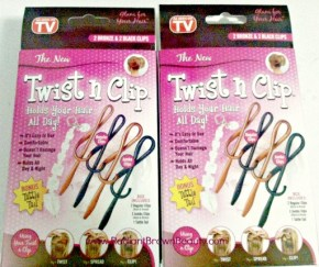 Twist N Clips Give Away