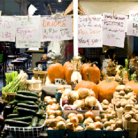 Lancaster County Farmers Markets
