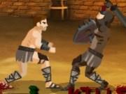 لعبة المقاتل الروماني […]