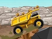 لعبة شاحنة نقل […]