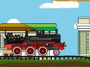 لعبة قطار نقل […]