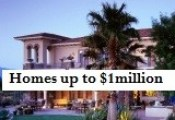 Las Vegas luxury Homes under $1million