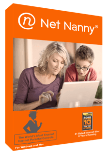 Fios and the Net Nanny Equal a Perfect Combination