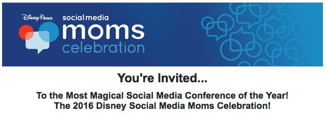 I'm Going to Disney