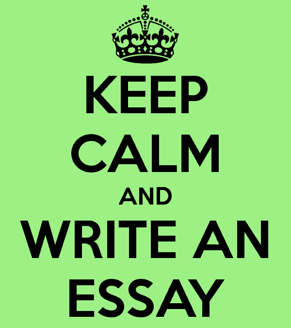 Essay mistakes