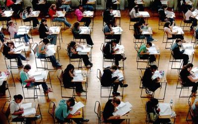 Top 10 Things to Avoid with Practice SATs and ACTs