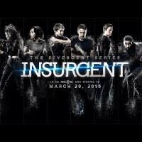 Insurgent London Film Premiere Date Confirmed