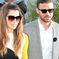 Jessica Biel and Justin Timberlake are leaving LA