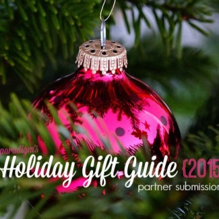 Holiday Guide Partner Submissions