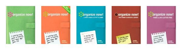 organize now jennifer ford berry pdf