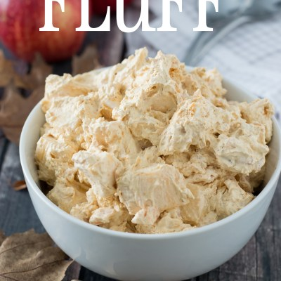 Caramel Apple Fluff + $200 Gift Card and SnapDragon Prize Pack Giveaway