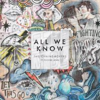 Download: The Chainsmokers ft Phoebe Ryan – All We Know