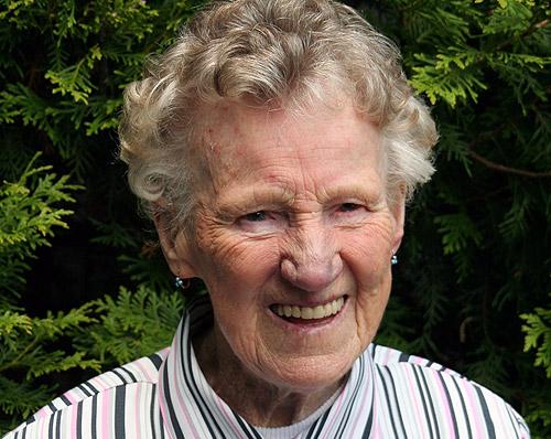 Agnes Lenhard