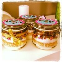 Cadeaux des maitresses - SOS Cookies aux smarties...