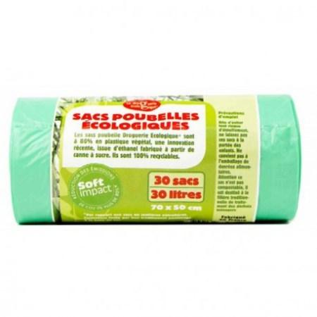 sac poubelle écologique