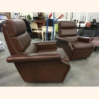 A+ Leather Living Room Furniture Sets - Mix - 1m3   A ...