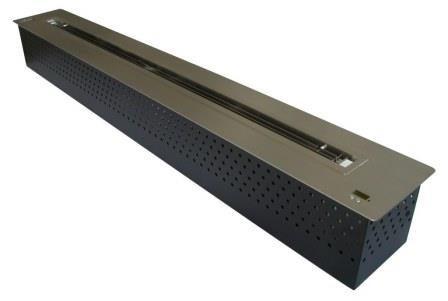 Xxl And Xl Bio Ethanol Burner With Remote Control Afire Design