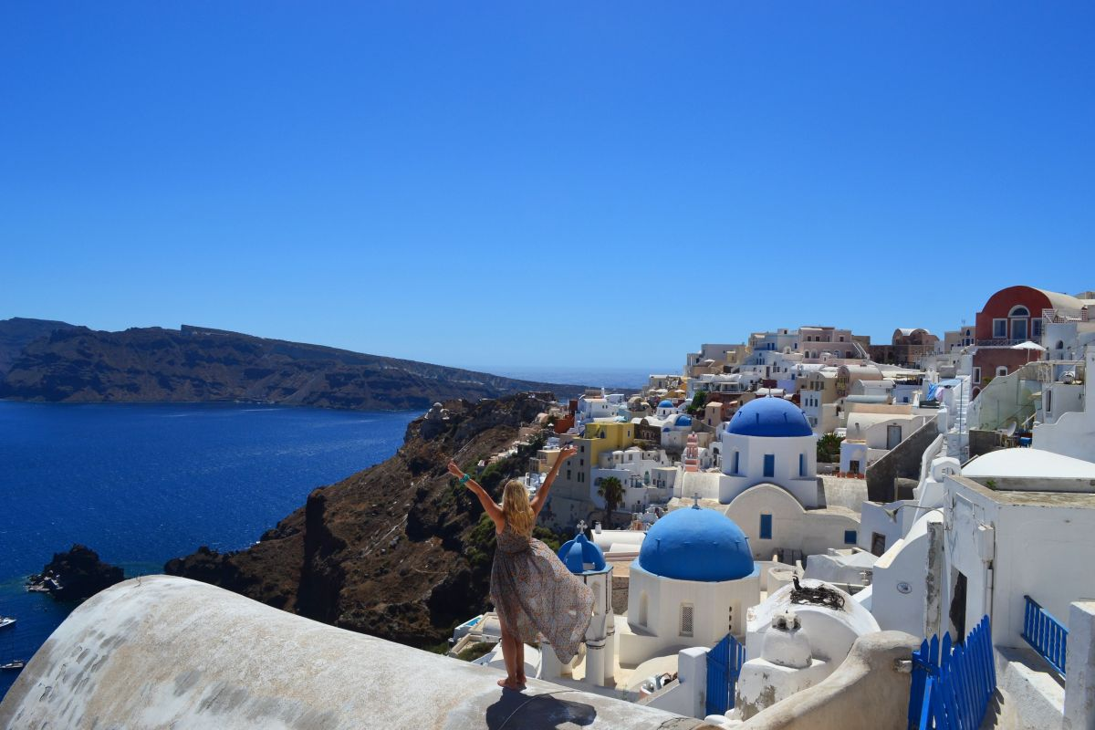 Unusual Things to Do in Santorini