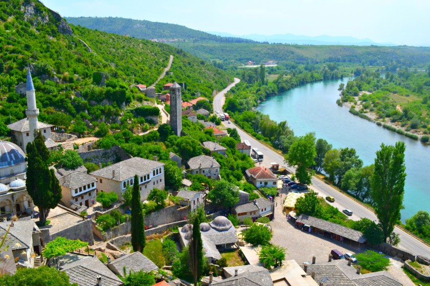 Počitelj, Bosnia and Herzegovina