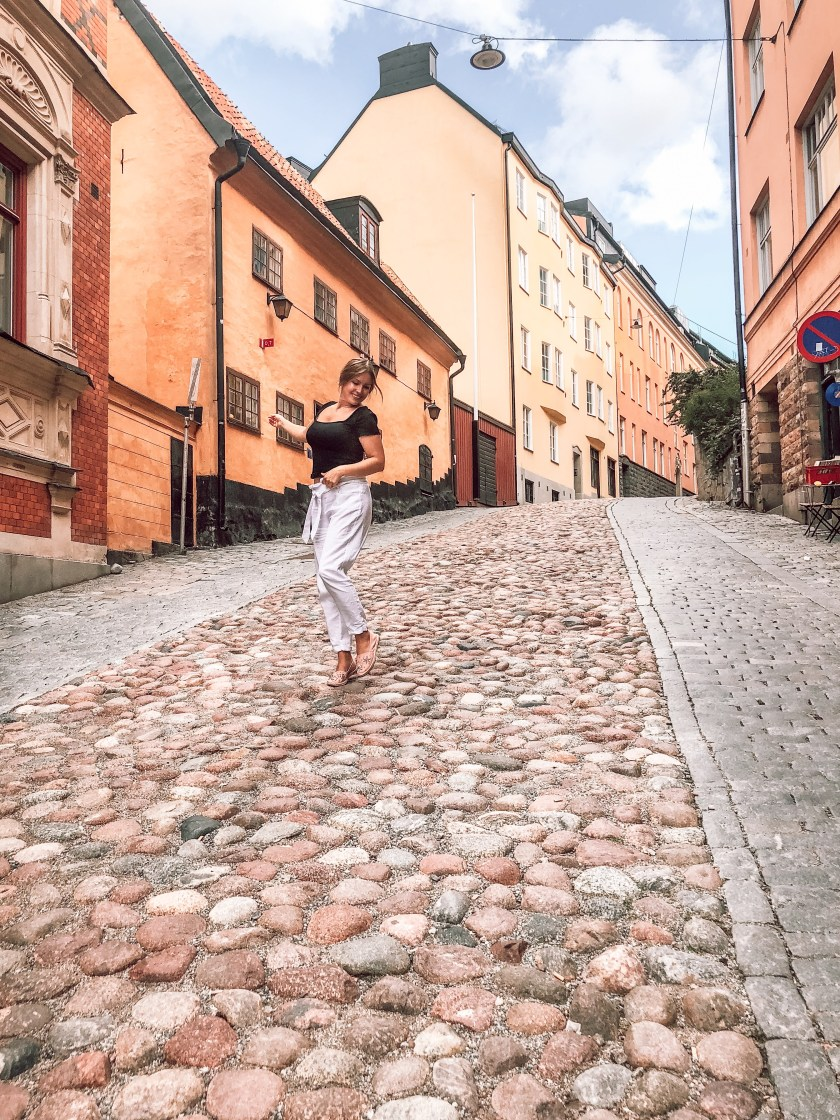 Most instagrammable streets in stockholm, Stockholm best photography spots