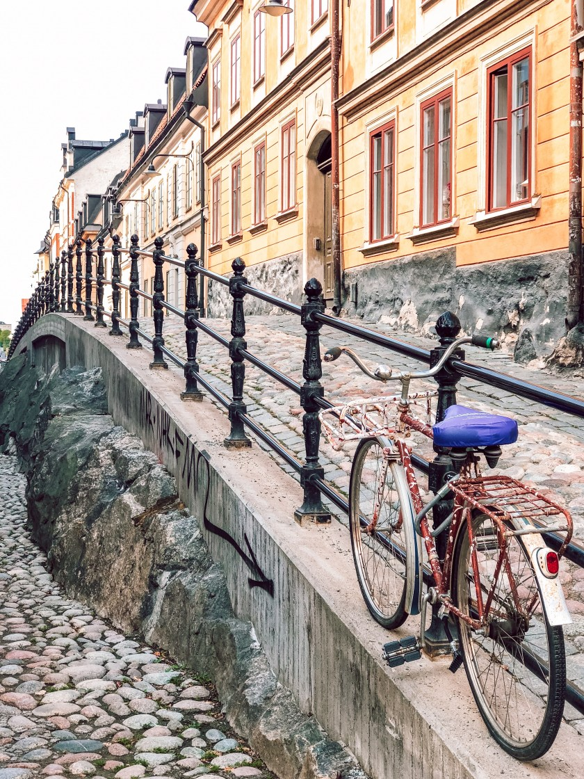 best photography spots and locations, Stockholm