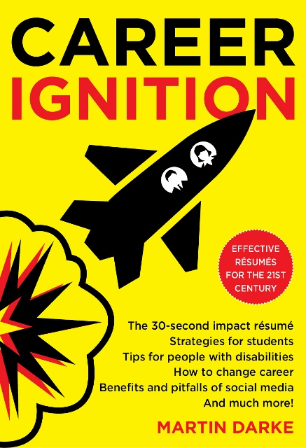 The perfect 30-second impact résumé and alternative career direction