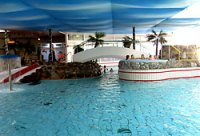 Schwimmbad: Rhn Therme, Fulda Knzell
