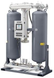 AD 480Desiccant Air dryr_right