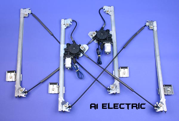 Electric Life Power Window Kits