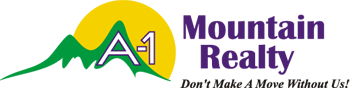 A1 Mountain Realty Logo