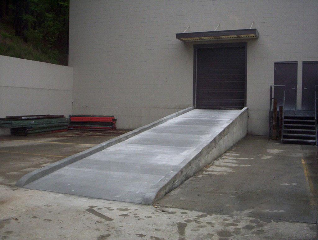 Commercial Concrete In Atlanta Expert Service